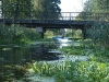 25 most na drodze Świętno - Łupice