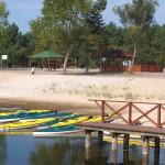 Teren Wypoczynku i Rekreacji nad Obrzycą w Kargowej